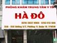 Công ty TNHH Trung tâm y tế Hà Đô tiếp tục bị phạt
