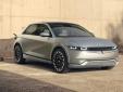 Khám phá bên trong chiếc SUV điện Hyundai Ioniq 5 sắp ra mắt thị trường