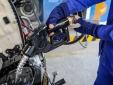 Giá xăng vừa tăng mạnh nhất trong vòng một năm qua