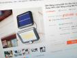 Mua đèn năng lượng mặt trời giá 'siêu rẻ' tiềm ẩn nhiều rủi ro