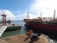 Nâng cao hiệu quả hoạt động Kho cảng PV GAS Vũng Tàu