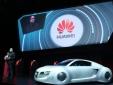 Xe điện do Huawei sản xuất sẽ ra mắt vào năm nay?