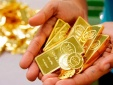 Giá vàng bất ngờ tăng mạnh ngày đầu tuần sau nhiều phiên giảm