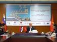 Việt Nam - Slovenia xúc tiến hợp tác kinh doanh và đầu tư trong lĩnh vực cơ khí