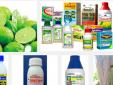 Thông báo của Liên minh châu Âu về sản phẩm bảo vệ thực vật