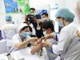377 người tiêm chủng vaccine COVID-19 trong ngày đầu tiên