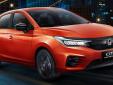 Ô tô Honda City mới vừa ra mắt, giá chỉ 354 triệu đồng hấp dẫn cỡ nào?