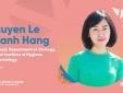 WB ca ngợi nữ chuyên gia virus Việt