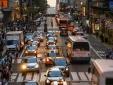 Xử lý ô nhiễm tiếng ồn do giao thông với loạt tiêu chuẩn ISO