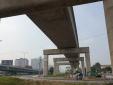 Sự cố tại gối cầu công trình Metro ở TPHCM: Tổng thầu thừa nhận lỗi