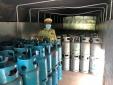 300 bình gas có dấu hiệu giả mạo nhãn hiệu bị tạm giữ: Người tiêu dùng cảnh giác