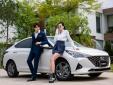 TC MOTOR công bố kết quả bán hàng tháng 3, Hyundai Accent giữ vững 'ngôi vương'