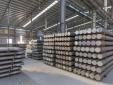 EU áp thuế bổ sung đối với một số sản phẩm nhôm Trung Quốc