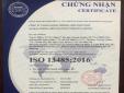 Hàng loạt doanh nghiệp không đủ điều kiện vẫn được cấp giấy chứng nhận ISO 13485:2016?