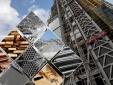 Tăng sức cạnh tranh của ngành công nghiệp vật liệu