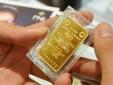 Giá vàng hôm nay 15/4: Giá vàng quay đầu giảm sau phiên tăng mạnh