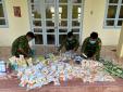 Hàng loạt lô hàng mỹ phẩm nhập lậu bị bắt giữ, người tiêu dùng cần cảnh giác