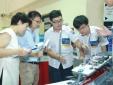 STEAM for Vietnam và VinUni tổ chức khóa học về Robotics cho học sinh Trung học Phổ thông