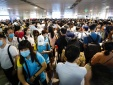 Nguyên nhân ùn tắc tại sân bay Tân Sơn Nhất những ngày qua