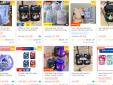 Cảnh giác với nước giặt giá siêu rẻ bán tràn lan trên mạng xã hội, sàn thương mại điện tử