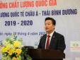 Giải thưởng Chất lượng Quốc gia: Minh chứng cho chất lượng SPHH Việt Nam trên trường quốc tế