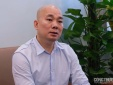 Cục trưởng Vũ Bá Phú: Doanh nghiệp phải chủ động bảo vệ thương hiệu của mình