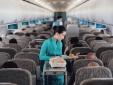Từ hôm nay, hành khách mua vé Vietnam Airlines phải trả thêm tiền phí