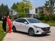 Tháng 4/2021: Hyundai Accent tiếp tục dẫn đầu doanh số bán hàng của TC MOTOR