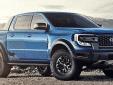 Giá xe Ford tháng 6/2021: Ford Ranger giá từ 616-1202 triệu đồng