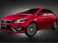 Giảm giá mạnh chỉ còn hơn 400 triệu, vì sao Suzuki Ciaz vẫn bị người dùng Việt 'ngó lơ'