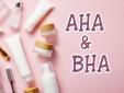 Sai lầm thường gặp khi sử dụng sản phẩm mỹ phẩm chứa AHA/BHA
