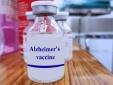 Thử nghiệm lâm sàng thành công vaccine ngừa bệnh Alzheimer