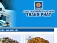 Công ty Cổ phần Dược phẩm Thành Phát bị xử phạt do vi phạm quy định nhãn hàng hóa và ATTP