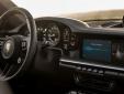 Xe Porsche lần đầu hỗ trợ ứng dụng Android Auto