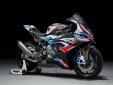 BMW M 1000 RR ra mắt: Động cơ công suất 212 mã lực, trang bị nhiều công nghệ hỗ trợ lái