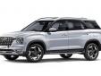 Chiếc ô tô 7 chỗ mới ra mắt của Hyundai giá từ 506 triệu đồng có gì hấp dẫn?