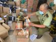 Cảnh báo: Nhiều nhà thuốc bán lẻ bày bán kem đánh răng giả mạo nhãn hiệu Ngọc Châu