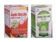 Xuất hiện 2 sản phẩm Xuyên Tâm Liên giả mạo ghi có công dụng kháng COVID-19
