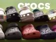 Crocs kiện Walmart, Hobby Lobby và những đơn vị khác với cáo buộc sao chép mẫu dép phổ biến của hãng