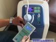 Không nên mua thiết bị tạo oxy tại nhà vì người dân không thể tự sử dụng
