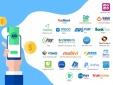 Covid-19 tạo đà phát triển thanh toán online, ví điện tử