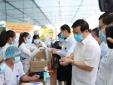 Bộ Y tế: Địa phương huy động y tế tư nhân tham gia phòng chống dịch Covid-19