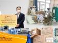 T&T Group tài trợ 20 tỷ mua trang thiết bị y tế giúp địa phương phòng, chống dịch COVID-19