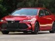Lí do khiến Toyota ngừng sản xuất dòng xe Avalon