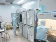 Các nhà khoa học có nhiều sáng kiến, giải pháp về kỹ thuật, công nghệ góp phần ngăn chặn và đẩy lùi dịch bệnh