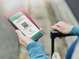 """Thẻ thông hành xanh: """"Chìa khóa"""" phục hồi kinh tế trong đại dịch Covid-19"""