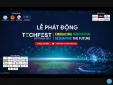 TECHFEST Việt Nam 2021: Đổi mới sáng tạo, kiến tạo tương lai