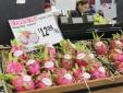 Bất chấp đại dịch, nông sản Việt từng bước xây dựng thương hiệu tại Úc