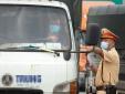 Báo động tình trạng lợi dụng xe 'luồng xanh' chở hàng lậu