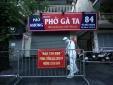 Hà Nội: Nhiều hàng quán dè dặt mở cửa trở lại, nghe ngóng tình hình dịch